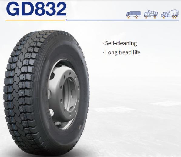 GD832