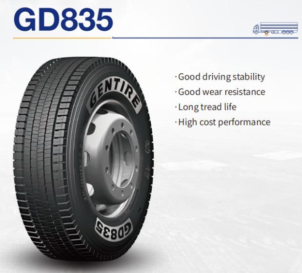 GD835