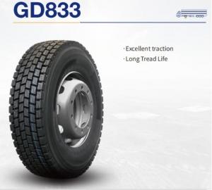GD833